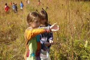4th grade prairie trip