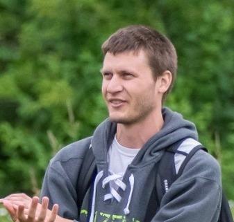 Luke Dahlberg