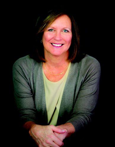 Kathleen Leitner, CFC President